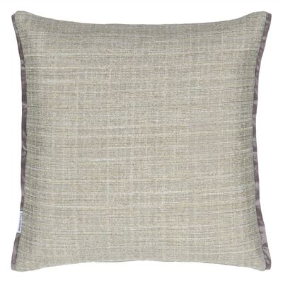 Designers Guild coussin Manipur Amethyst