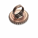 Lilakacemi ring butterfly green