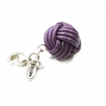 Pilgrim ball of wool in purple