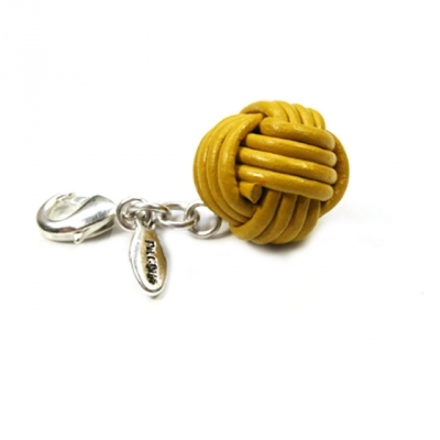 Pilgrim ball of wool in yellow