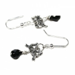 Leticia ponti earrings My Little Bow