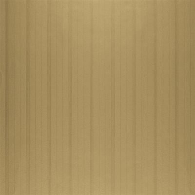 Ralph Lauren Trevor Stripe gold wallpaper