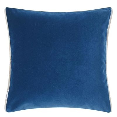 Designers Guild coussin Varese Marine