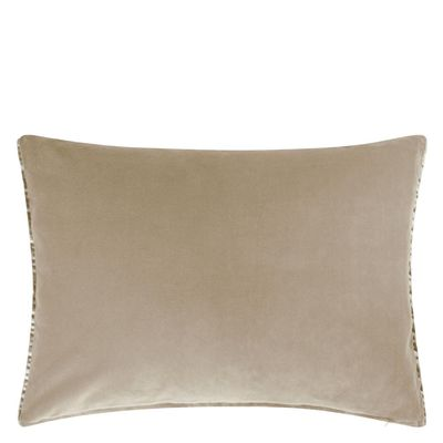 Designers Guild cushion Cassia Dove