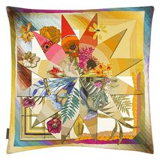 Christian Lacroix cushion Botanic Rainbow Multicolore