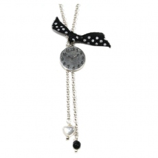 Leticia Ponti necklace Dial