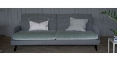 Designers Guild sofa Ellipse