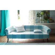 Designers Guild sofa Stitch