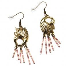 LA2L earrings Debora Rose