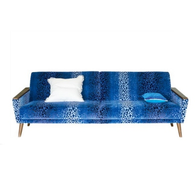 Designers Guild sofa Wedge