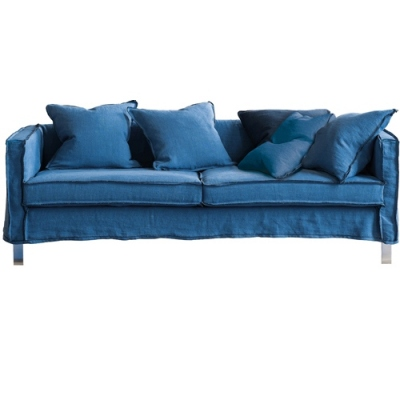 Designers Guild sofa Quadro Loose
