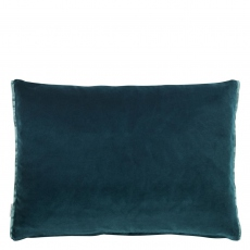 Designers Guild coussin Cassia Kingfisher