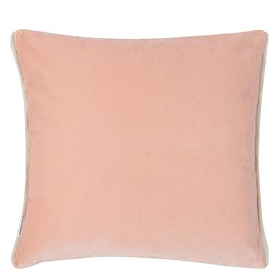 Designers Guild cushion Varese Cameo