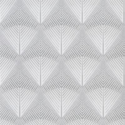 Designers Guild wallpaper Veren Steel
