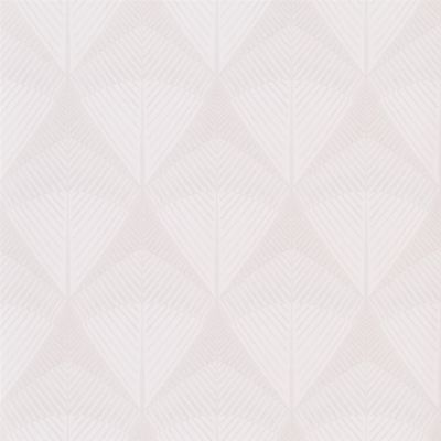 Designers Guild wallpaper Veren Chalk