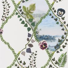 Christian Lacroix Wallpaper Coup de Vent