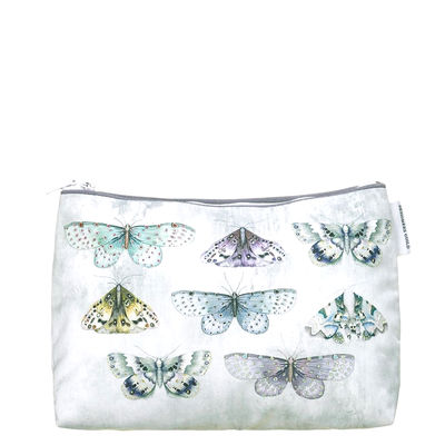 Designers Guild Washbag Issoria Zinc medium
