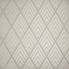 Ralph Lauren Jazz Age Geometric Pearl Grey wallpaper