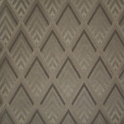Ralph Lauren Jazz Age Geometric Bronze wallpaper