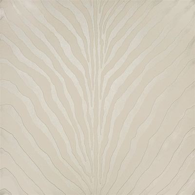 Ralph Lauren Bartlett Zebra Cream wallpaper