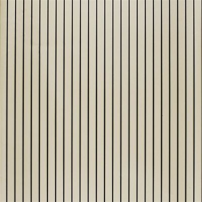 Ralph Lauren Carlton Stripe cream wallpaper