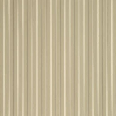 Ralph Lauren Carlton Stripe oyster wallpaper