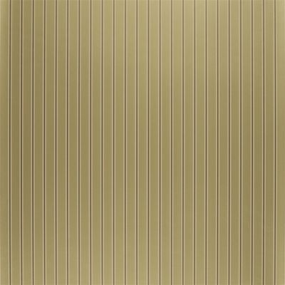 Ralph Lauren Carlton Stripe gold wallpaper