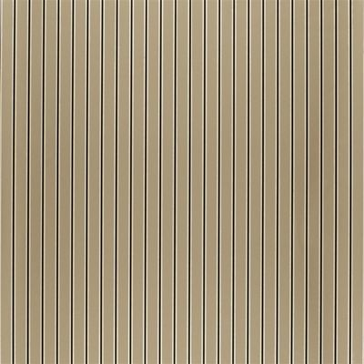 Ralph Lauren Carlton Stripe bronze wallpaper