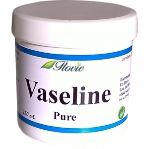Pot de vaseline pure