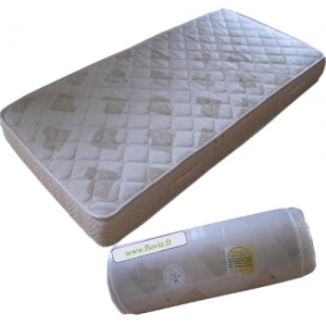 matelas orthop dique 140 matelas orthopedique enroul 2 personnes. Black Bedroom Furniture Sets. Home Design Ideas