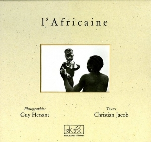Hersant Guy L'africaine - ISBN 9782950266637.