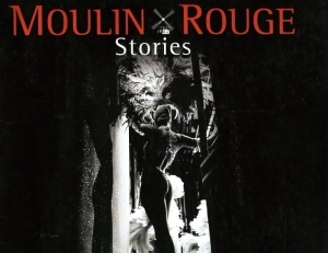 Jeremijevic Daniela Moulin Rouge Stories - ISBN 2884680519.