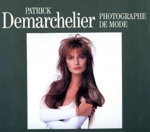 Demarchelier Patrick Photographie de mode - ISBN 2092400258.