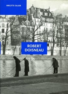 Doisneau Robert - ISBN 2744120936.
