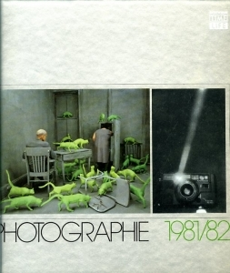 Collectif Photographie 1981/82.