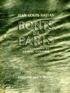 Colomb Denise Ponts de Paris.
