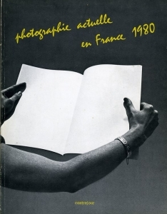 Collectif Photographie actuelle en France 1980 - ISBN 2859490299.