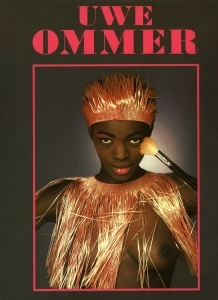 Ommer Uwe Photographies érotiques - ISBN 3892680450.