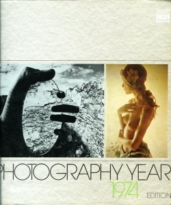 Collectif Photography year 1974.