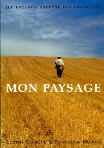 Collectif Mon paysage - ISBN 2862341665.