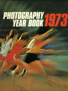 Collectif Photography year book 1973.