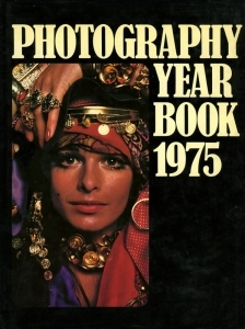 Collectif Photography year book 1975 - ISBN 0852423888.