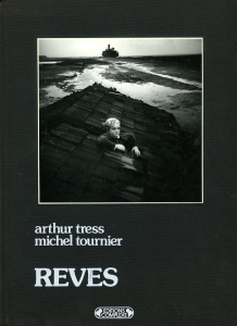 Tress Arthur Rêves - ISBN 2870270402.