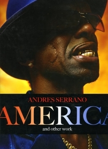 Seranno Andres America and other work - ISBN 3822835048.