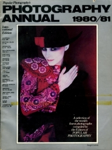 Photography annual 1980.