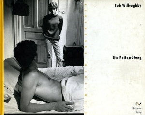Willoughby Bob Die Reifeprufung (The graduate - Le lauréat) - ISBN 3926048271.