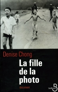 Chong Denise La fille de la photo - ISBN 2714437923.