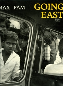 Pam Max Going East - ISBN 2862341029.