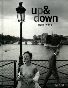 Rivière Marc Up and down - ISBN 1893263010.