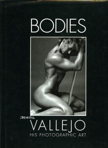 Vallejo Boris Bodies - ISBN 1850282684.